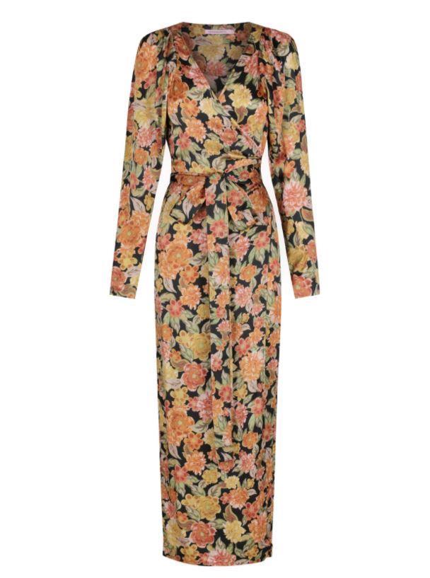 "*Dress code: Casual* <br><br> Edith Dress in Wallflower, $199.50 by [Hansen & Gretel](https://hansenandgretel.com/shop/clothing/dresses/edith-dress-wallflower/|target=""_blank""|rel=""nofollow"")."