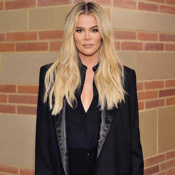 "**Khloé Kardashian** <br><br> On October 28, Kardashian confirmed that she tested positive for COVID-19 earlier this year. ""Just found out that I do have corona,"" she says in an exclusive *Keeping Up With the Kardashians* [clip from *E!*](https://www.eonline.com/news/1202708/khloe-kardashian-tests-positive-for-coronavirus-in-keeping-up-with-the-kardashians-sneak-peek?content=organic&medium=link-post&cmpid=social&source=fb-enews