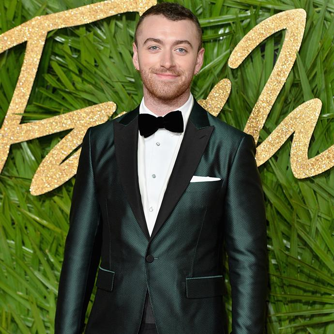 "**Sam Smith** <br><br> While Sam Smith chose not to get tested, he insisted that he is recovering from COVID-19. ""I didn't get tested, but I know I have it,"" he revealed in an interview in April, as per [*People*](https://people.com/music/sam-smith-self-diagnosed-coronavirus/