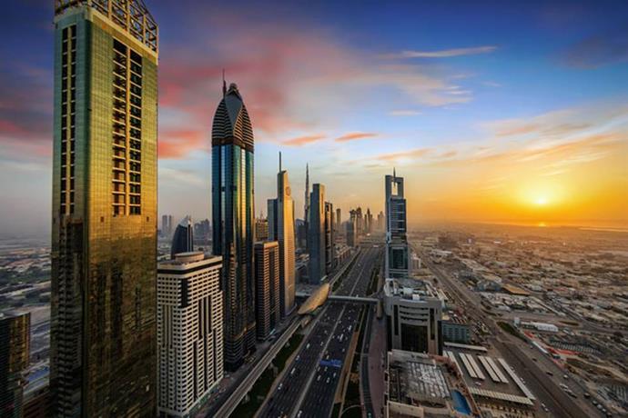 **10. Dubai**