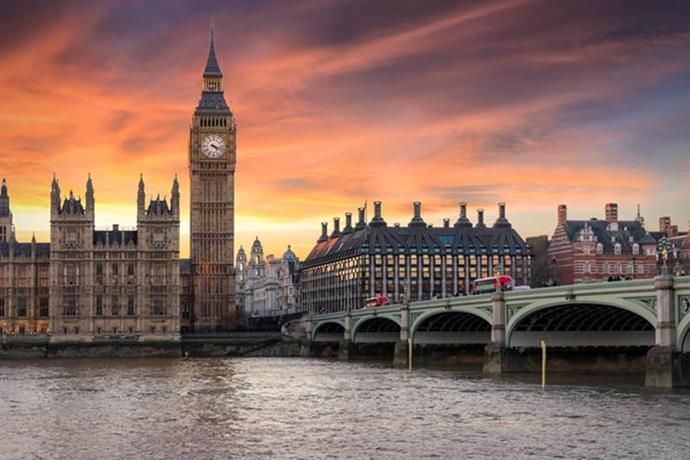 **6. London**