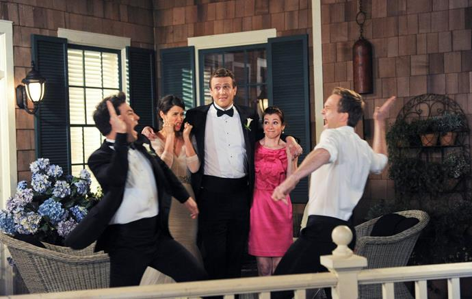 ***How I Met Your Mother:*** **Season 1 - 10 (25/11/2020)**<br><br>  The series follows the adventures of Ted Mosby (played by Josh Radnor), who narrates the story of how he met the mother of his children. The story goes into a flashback and starts in 2005 with the 27-year-old Ted Mosby living in New York City and working as an architect.
