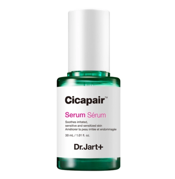 """**The Best Acne Serum For Sensitive Skin**<br><br>  Acne-prone skin that's also easily irritated can be tricky to treat, especially as most pimple-fighting products tend to feature harsh formulas. That said, this [K-Beauty serum](https://www.elle.com.au/beauty/best-korean-serums-22881