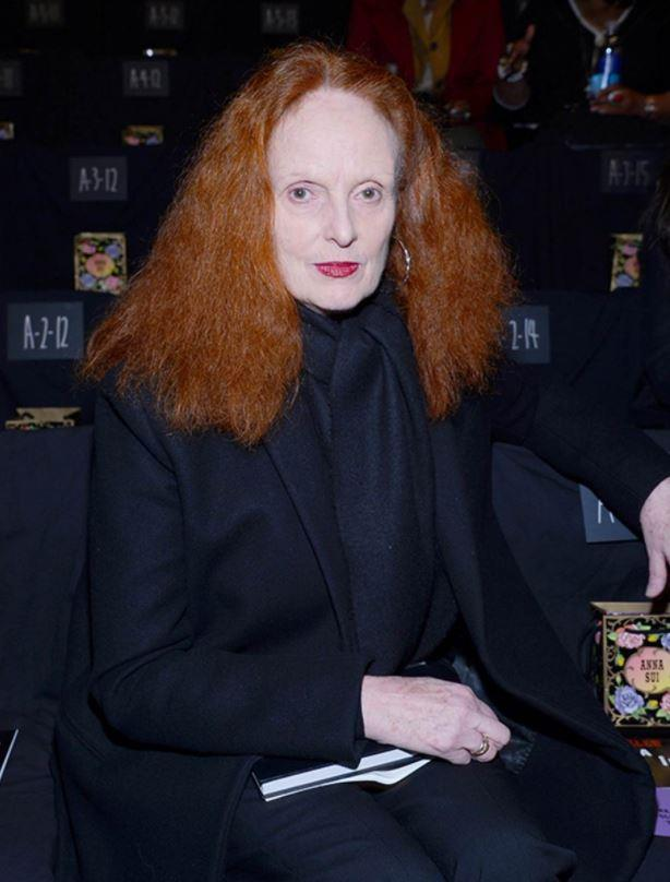 "**Who:** Grace Coddington <br><br> As Klein commented on the influence of social media, Grace Coddington made similar claims just a week later. She concluded that the influence of Instagram has become too overpowering on the fashion industry: ""It's just now that everybody is judged by how many followers they have and things like that — which is a shame. It's almost like, if you ram it down your throat, I find it unattractive."" <br><br> However, Coddington suggested that Gigi and Kendall still would have become influential models without Instagram. ""They have the personality and the beauty that would probably have made them as important as they are anyway, without the added importance of Instagram."""