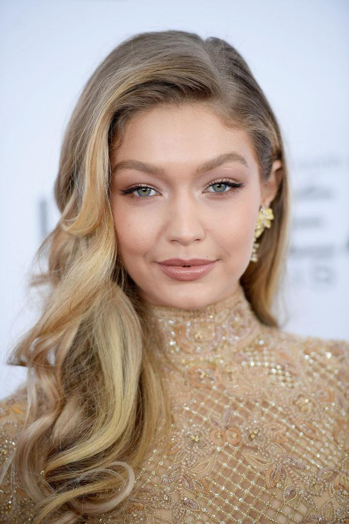 "**Who:** Gigi Hadid <br><br> Hadid finally addressed the drama when chatting to André Leon Talley in a podcast where she spoke about how social media can actually be a positive force in the modelling world.  <br><br> ""It's a way that people get to know us other than a face on a page. We are given the opportunity to spread our wings in so many different industries because people get to know us; they start to understand different levels of our personalities and our talents,"" she said.  <br><br> And she also took a moment to celebrate her mentors, too. ""Obviously, Cindy [Crawford] and Claudia [Schiffer] and Naomi [Campbell]—no one can do it better than them in the time that they were in. I think that the reason why Kendall and Cara [Delevingne] and Karlie [Kloss] and I are kind of… able to have this moment right now is because the industry needed a change to be able to welcome in another generation."""