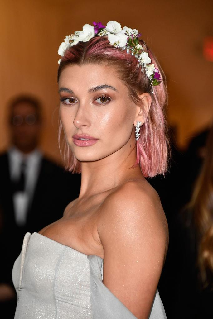 "**Who:** Hailey Bieber <br><br> Being a close pal of Kendall and Gigi, and a model herself, Hailey Bieber chipped in her two cents, defending her friends as the new faces of the modelling industry.  <br><br> Talking to *[PeopleStyle](http://stylenews.people.com/style/2016/06/24/hailey-baldwin-gigi-hadid-kendall-jenner-modeling/|target=""_blank""
