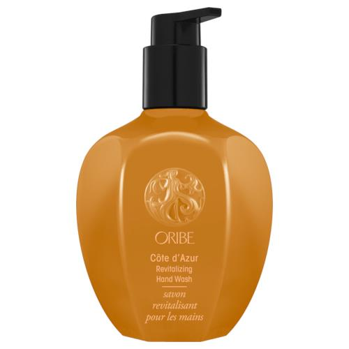 """'Cote d'Azur Revitalising Hand Wash' by Oribe Beauty, $54 at [Adore Beauty](https://www.adorebeauty.com.au/oribe/oribe-beauty-cote-d-azur-revitalising-hand-wash.html