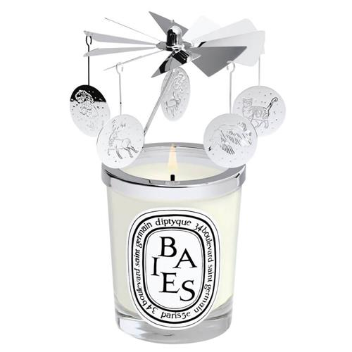 """'Carousel for 190g Candle' by Diptyque, $89 at [Mecca](https://www.mecca.com.au/diptyque/carousel-for-190g-candle/I-045815.html?cgpath=gifts-giftguide-shopbycategory-thefantasyoffragrance