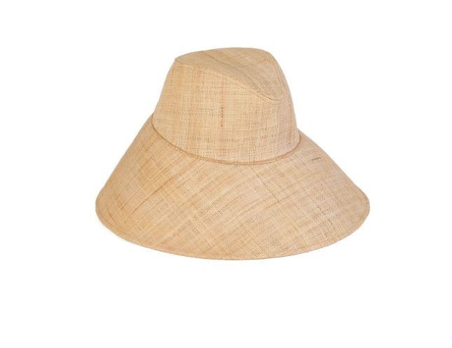 "The Cove Hat, $149 by [Lack of Color](https://www.lackofcolor.com.au/collections/new-collection/products/the-cove-1|target=""_blank""