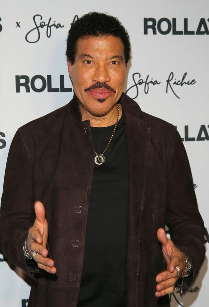**Lionel Richie** <br><br> It's difficult to imagine a world where Lionel Richie isn't blessing us with his music, but life could have gone very differently for the singer who got his bachelor's degree in economics.