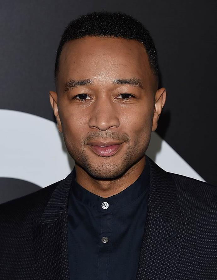 **John Legend** <br><br> Legend actually turned down a scholarship from Harvard (as you do) to attend the University of Pennsylvania. He graduated in 1999 with a degree in English with an emphases on African-American literature and unsurprisingly served as president of a co-ed a capella singing group during his time there.