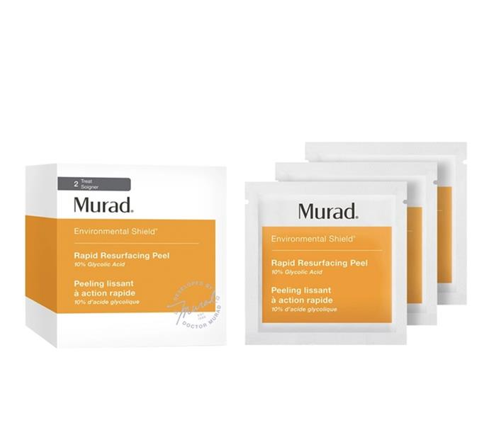 "Murad Rapid Resurfacing Peel, $83, at [Sephora](https://go.skimresources.com/?id=105419X1625121&isjs=1&jv=14.4.0-stackpath&sref=https%3A%2F%2Fwww.instylemag.com.au%2Fhow-to-get-the-most-from-your-face-mask%3Fcategory%3Dbeauty&url=https%3A%2F%2Fwww.sephora.com.au%2Fproducts%2Fmurad-rapid-resurfacing-peel%2Fv%2F16-wipes&xguid=01DKJYFMQRF3E63B7EKRM00AB0&xs=1&xtz=-660&xuuid=c1dceb39e764422e2d565baeee1c9952&abp=1&xjsf=other_click__contextmenu%20%5B2%5D|target=""_blank""