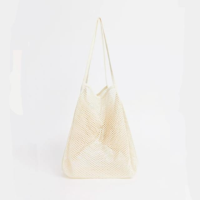 """String shopper by ASOS Design, $13.60 at [ASOS](https://www.asos.com/au/asos-design/asos-design-string-shopper/prd/12982274?channelref=product+search&affid=24792&mk=abc&ppcadref=9995283117%7C99537613583%7Caud-963334471917:pla-331502111745&gclid=Cj0KCQiAzZL-BRDnARIsAPCJs71xBtIeZ43DrHuFP6LQRgdD4gsyvnmUYEYI31-Mp0Wh4FjW6wHlXr4aAgGtEALw_wcB&gclsrc=aw.ds