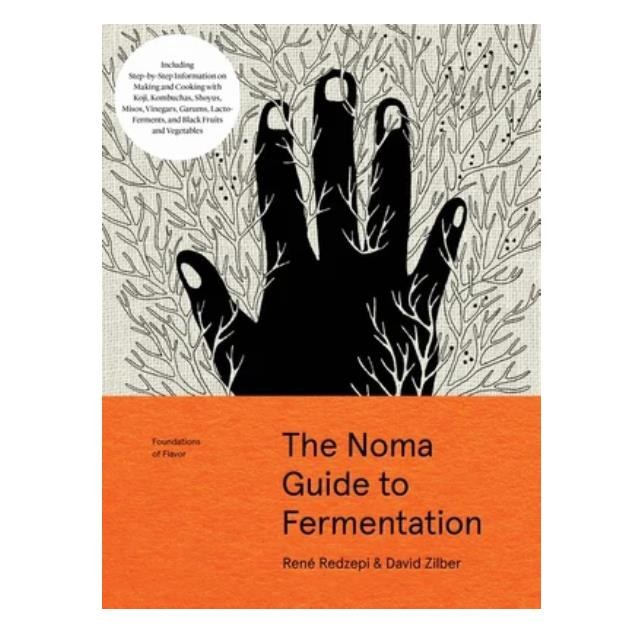 "'The Noma Guide To Fermentation' by René Redzepi and David Zilber, $40.75 at [Booktopia](https://www.booktopia.com.au/foundations-of-flavor-the-noma-guide-to-fermentation-ren-redzepi/book/9781579657185.html?source=pla&gclid=Cj0KCQiAzZL-BRDnARIsAPCJs70Jgoucr4FuHZ_elsfooNntWlFYZJdd-i9fy3jydW-5h23MNicwh3IaAnB1EALw_wcB|target=""_blank""