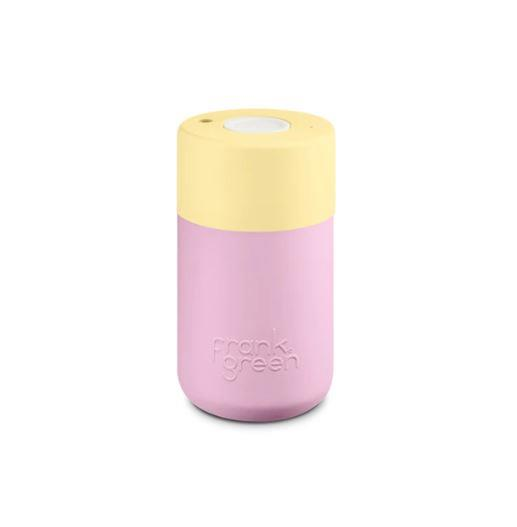 """**Frank Green Tap To Pay Reusable Cup, $39.95 from [Frank Green](https://go.skimresources.com?id=105419X1569491&xs=1&url=https%3A%2F%2Ffrankgreen.com.au%2Fcollections%2Freusable-cups%3Ft%3Dnext-generation-reusable-cup