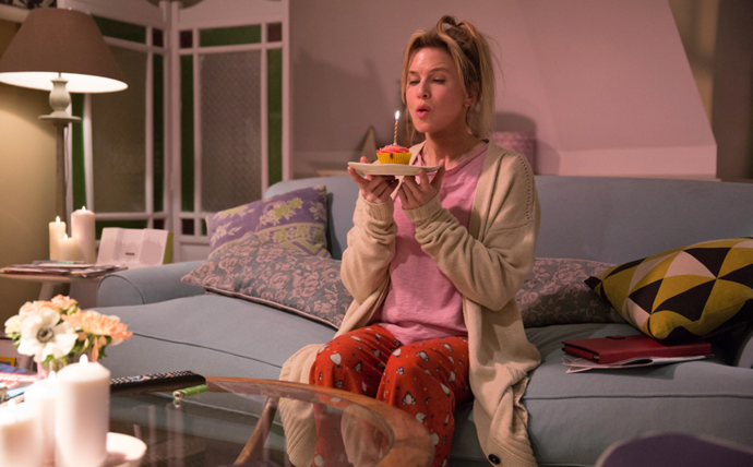 ***Bridget Jones's Diary*** **(31/12/2020)**<br><br>  Honestly, does a classic like this even need a summary? Let's do one anyway: at the start of the New Year, 32-year-old Bridget (played fabulously by Renée Zellweger) decides it's time to take control of her life and start keeping a diary. Now, the most provocative, erotic and hysterical book on her bedside table is the one she's writing. With a taste for adventure, and an opinion on every subject—from exercise to men to food to sex and everything in between—she's turning the page on a whole new life.