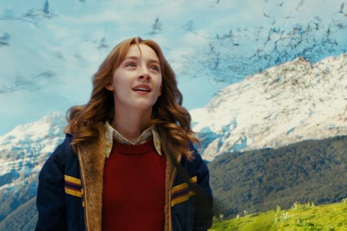 ***The Lovely Bones*** **(02/12/2020)**<br><br>  After being brutally murdered, 14-year-old Susie Salmon (Saoirse Ronan) watches from heaven over her grief-stricken family (Mark Wahlberg, Rachel Weisz) and her killer (Stanley Tucci). As she observes their daily lives, she must balance her thirst for revenge with her desire for her family to heal.