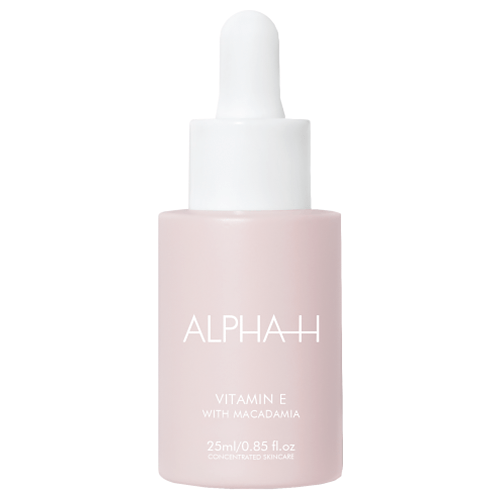 """Vitamin E by Alpha-H, $42.46 at [Adore Beauty](https://fave.co/3g0vh2q