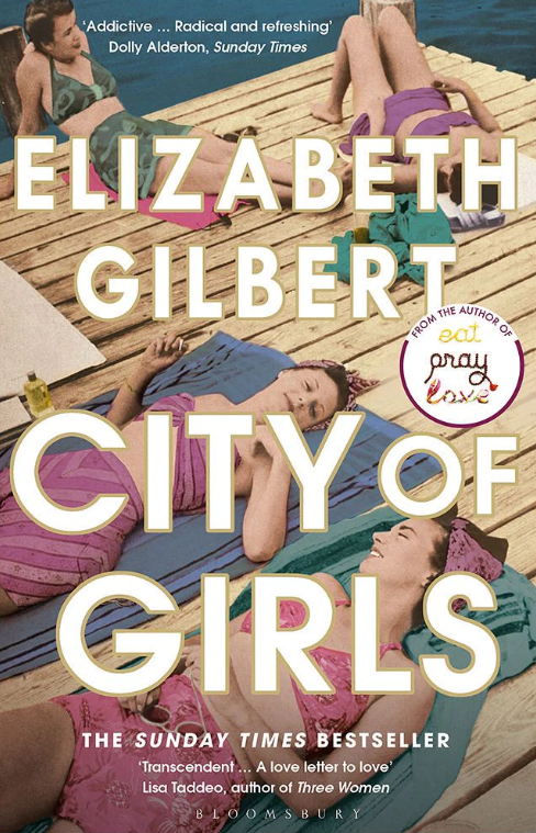 """***City Of Girls*** **by Elizabeth Gilbert**<br><br>  This little number is as frothy and fun as a champagne cocktail. Set in 1940s New York, *City of Girls* is the beautifully told story of 19-year-old Vivian Morris, who's been kicked out of college and sent to live with her theatre-owning aunt in Manhattan. There, she dives head first into the alluring world of show girls, sex and glamour before a grave mistake turns her world upside down.<br><br>  *Buy it [here](https://www.booktopia.com.au/city-of-girls-elizabeth-gilbert/book/9781526610423.html
