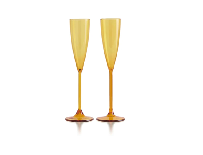 "Set of 2 Flutes, $79 by [Maison Balzac](https://www.maisonbalzac.com/products/set-of-2-flutes-59|target=""_blank""