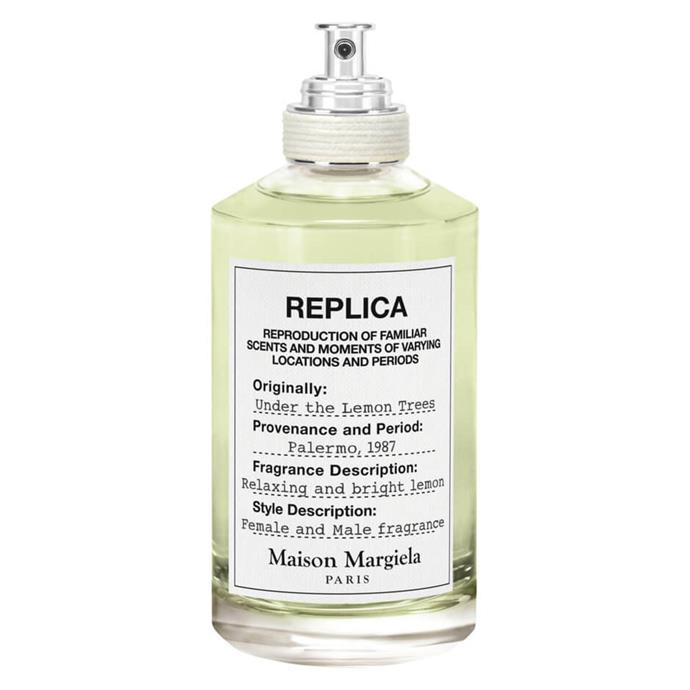 """**Under The Lemon Tree EDT by Maison Margiela, $180 at [MECCA](https://www.mecca.com.au/maison-margiela/under-the-lemon-tree/V-035668.html