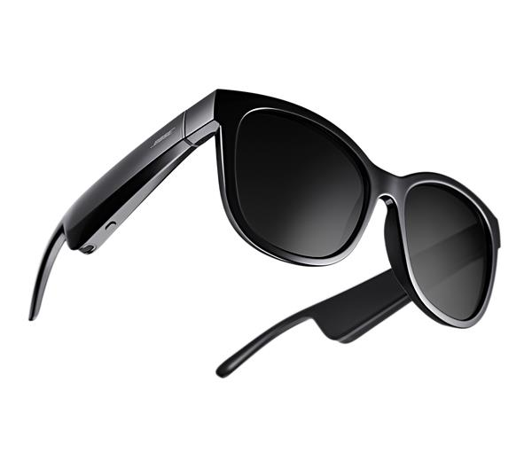"""**Bose Frames Soprano, $399.95 from [Bose](https://www.bose.com.au/en_au/products/frames/bose-frames-soprano.html#v=bose_frames_soprano_black_row