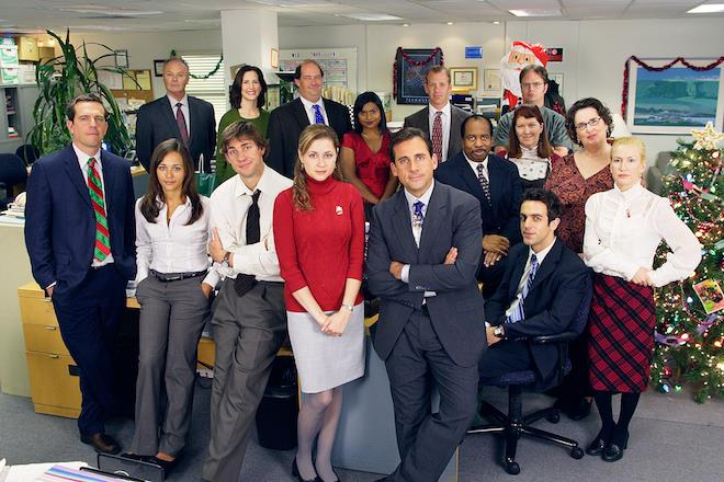 """***The Office (U.S.):*** **Season 1 to 9 (available now)**<br><br>  This classic mockumentary series focuses on a mediocre paper company in the hands of Scranton, PA branch manager Michael Scott as it follows the everyday lives of the manager and the employees he """"manages."""" The crew follows the employees around 24/7 and captures their quite humorous and bizarre encounters as they will do what it takes to keep the company thriving."""