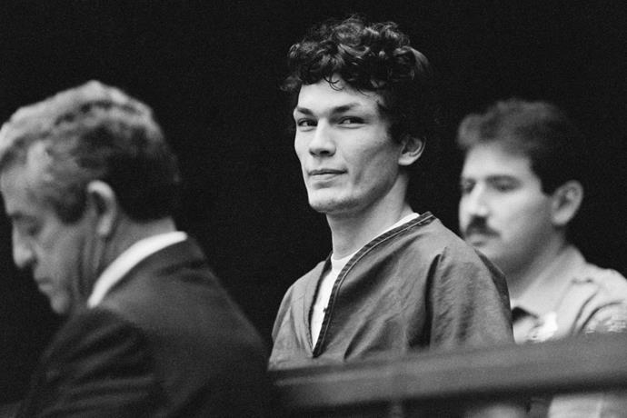 """***Night Stalker: The Hunt for a Serial Killer*** **(13/01/2021)**<br><br>  Can't go past a true crime docuseries? [*Night Stalker*](https://www.marieclaire.com.au/netflix-night-stalker-richard-ramirez-documentary-series