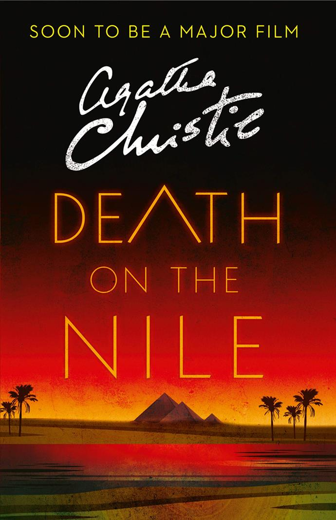 "***Death On The Nile*** **by Agatha Christie**<br><br>  The 'Queen of Crime's' iconic Hercule Poirot mystery is expected to hit the big screen in September 2021. Set in the 1930s, *Death On The Nile* follows renowned Detective Poirot, played by Kenneth Branagh (*Murder On The Orient Express*, *Tenet*), who is attempting to solve a suspicious death on a steamer boat that is sailing down the River Nile in Egypt. Brimming with characters who have ominous secrets to hide, the film is certainly not short on star power, with the cast boasting the likes of: Gal Gadot (*Wonder Woman*) as Linnet Ridgeway-Doyle, Armie Hammer (*Call Me By Your Name*) as Simon Doyle and [Emma Mackey](https://www.elle.com.au/celebrity/sex-education-emma-mackey-margot-robbie-22938|target=""_blank"") (*Sex Education*) as his former fianceé, Jacqueline de Bellefort. And the supporting cast is just as excellent, featuring Letitia Wright (*Black Panther*) as Rosalie Otterbourne, Russell Brand (*Forgetting Sarah Marshall*) as Doctor Ludwig Bessner, Rose Leslie (*Game Of Thrones*) as Louise Bourget, Ali Fazal (*Victor and Abdul*) as Andrew Katchadourian and Dawn French (*The Vicar Of Dibley)* as Mrs. Bowers. Check out the trailer below for a preview.<br><br>  *Buy it [here](https://fave.co/3oBS6wM
