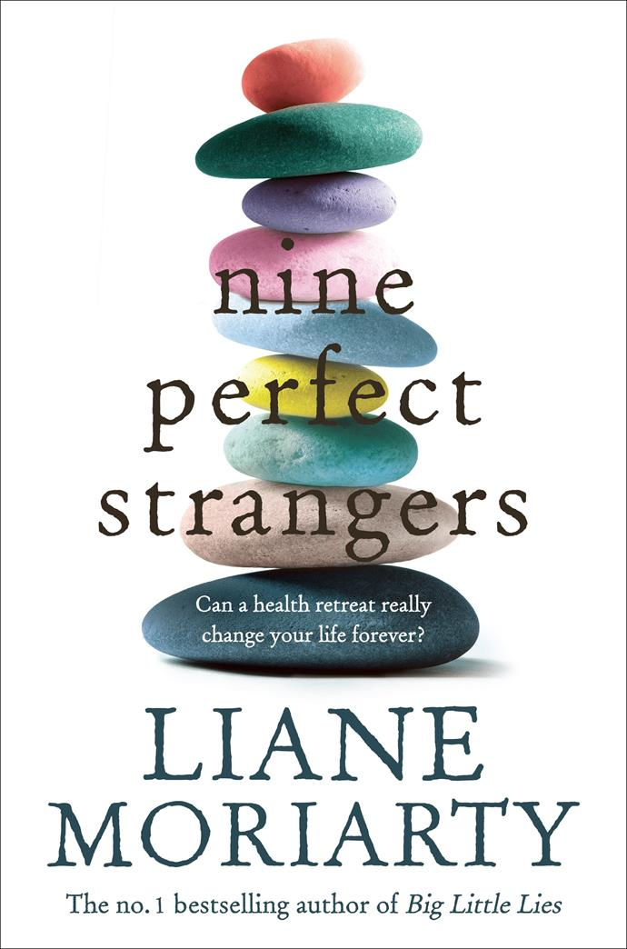 "***Nine Perfect Strangers*** **by Liane Moriarty**<br><br>  Following in the footsteps of Liane Moriarty's other bestseller, *Big Little Lies*, her eighth novel [*Nine Perfect Strangers*](https://www.marieclaire.com.au/nine-perfect-strangers-nicole-kidman|target=""_blank"") is headed to the small screen in 2021. Currently filming in Byron Bay, the series takes place at ""a boutique health-and-wellness resort that promises healing and transformation as nine stressed city dwellers try to get on a path to a better way of living. Watching over them during this ten-day retreat is the resort's director Masha, a woman on a mission to reinvigorate their tired minds and bodies. However, these nine 'perfect' strangers have no idea what is about to hit them"". The cast includes the likes of *BLL* star Nicole Kidman, as well as Melissa McCarthy (*Superintelligence*), Asher Kedie (*Offspring*) and Manny Jacinto (*The Good Place*).<br><br>  *Buy it [here](https://fave.co/39zDEPV
