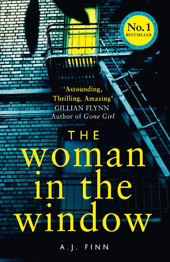 "***The Woman in the Window*** **by A.J. Finn**<br><br>  Fans of *Gone Girl* and *Girl on the Train* are sure to enjoy the psychological thriller that is this equally alliterative best-selling novel and soon-to-be movie. Starring Amy Adams and Julianne Moore, the film is scheduled for release some time in the first half of 2021 and tells the story of the agoraphobic psychologist Dr. Anna Fox, who witnesses something she shouldn't while keeping an eye on the seemingly perfect Russell family, who live across from her. Check out the trailer below for a preview.<br><br>  *Buy it [here](https://fave.co/3osWs9z|target=""_blank""