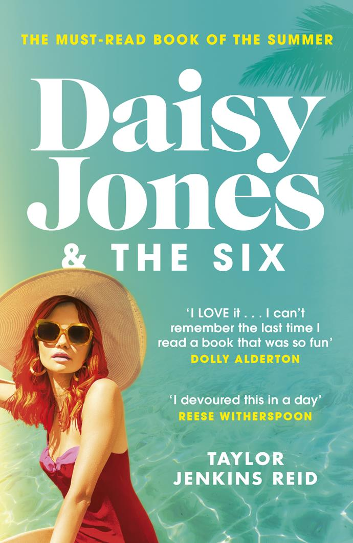 "***Daisy Jones & The Six*** **by Taylor Jenkins Reid**<br><br>  Yet another book getting the TV treatment courtesy of executive producer Reese Witherspoon, *Daisy Jones & The Six* is definitely one to add to your [summer reading list](https://www.marieclaire.com.au/summer-reading-guide-2020|target=""_blank""), stat! Set to star the likes of Riley Keough, Sam Claflin, [Suki Waterhouse](https://www.elle.com.au/celebrity/suki-waterhouse-dating-history-24110