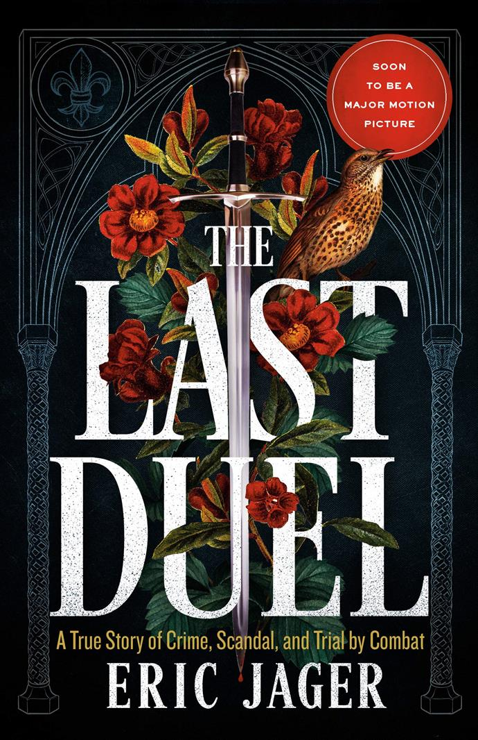 "***The Last Duel: A True Story of Crime, Scandal, and Trial by Combat*** **by Eric Jager**<br><br>  Expected to be released in October 2021, *The Last Duel* might just be the dark horse of all the upcoming adaptations. Brimming with history, revenge and drama, the Ridley Scott-directed film stars Ben Affleck, Matt Damon, Jodie Comer and Adam Driver in a dramatic story of a knight, a squire and lady in 1386 France, where two best friends become mortal enemies over the course of the tale.<br><br>  *Buy it [here](https://fave.co/38xGJ3G|target=""_blank""