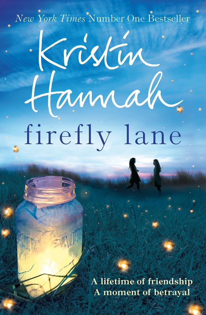 "***Firefly Lane*** **by Kristin Hannah**<br><br>  We're warning you now: make sure to keep the tissues handy with this one! Set to be released as a Netflix miniseries in February 2021, *Firefly Lane* stars Katherine Heigl (*Grey's Anatomy*) and Sarah Chalke (*Scrubs*) as outcast Tully and cool-girl Kate, who meet as teenagers in the '70s and become fast friends, despite appearing like total opposites. They make a pact to become best friends forever, and for thirty years, they are inseparable, until a single act of betrayal tears them apart... and puts their courage and friendship to the ultimate test. Check out the trailer below for a preview.<br><br>  *Buy it [here](https://fave.co/2Xto4iX|target=""_blank""