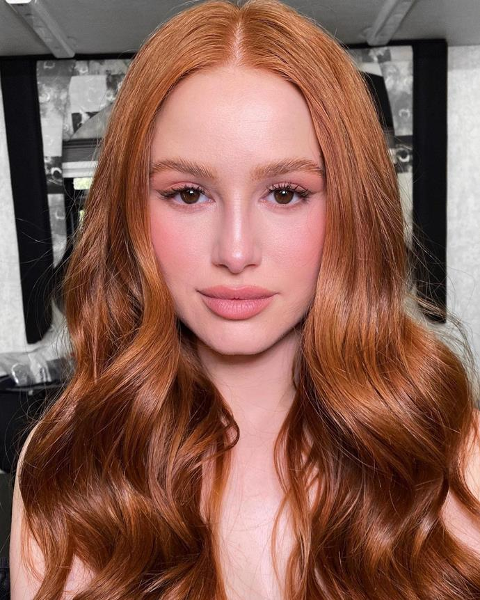 """**COPPER RED**<br><br>  **Rachel Vitullo, Educator for [ELEVEN Australia](https://elevenaustralia.com/