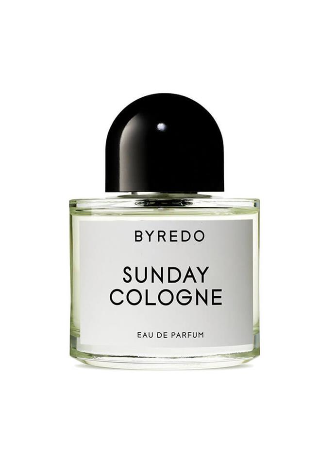 """**Sunday Cologne by Byredo, EDP, $226 at [Mecca](https://www.mecca.com.au/byredo/sunday-cologne-edp-50ml/I-011589.html