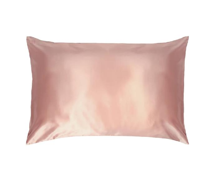"**For The One Who Loves Their Beauty Sleep** <br><br> If your special someone loves a lie-in, then gifting them their own silk pillowcase is simply a no-brainer. Slip's selection of silk pillowcases are anti-ageing, anti-crease and anti-bed head—making them a must-have for every beauty lover who appreciates counting sheep. Better yet, silk pillowcases are fantastic for the hair and skin as their natural fibres reduces frizz and don't absorb moisture from your face. <br><br> *Queen Size Pillowcase by Slip in Pink, $95 at [Sephora](https://www.sephora.com.au/products/slip-silk-pillowcase-queen-pillowcase/v/pink?dxid=Cj0KCQiA0rSABhDlARIsAJtjfCcWpF5WyLWAYXiJUvEqv4nHWOGgtFDYoZnWgY-7TF8b-9BaokDEjCUaAlLXEALw_wcB&dxgaid=Cj0KCQiA0rSABhDlARIsAJtjfCcWpF5WyLWAYXiJUvEqv4nHWOGgtFDYoZnWgY-7TF8b-9BaokDEjCUaAlLXEALw_wcB&gclid=Cj0KCQiA0rSABhDlARIsAJtjfCcWpF5WyLWAYXiJUvEqv4nHWOGgtFDYoZnWgY-7TF8b-9BaokDEjCUaAlLXEALw_wcB|target=""_blank""