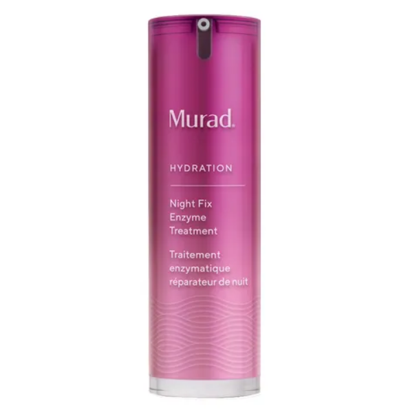 "**Night Fix Enzyme Treatment by Murad, $20 to $110 at [Sephora](https://fave.co/3c4pRUd|target=""_blank""