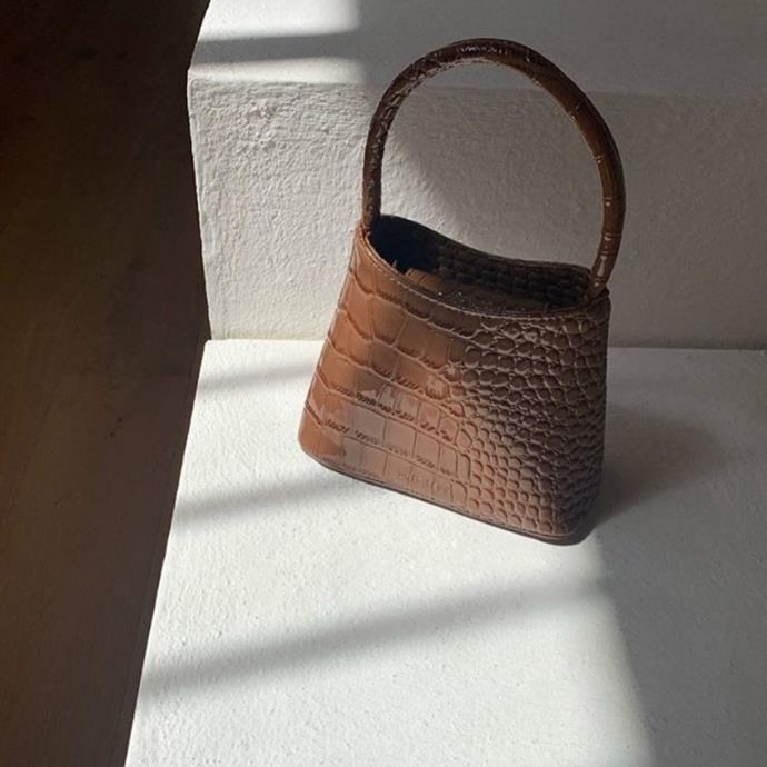 """**[BRIE LEON](https://brieleon.com/