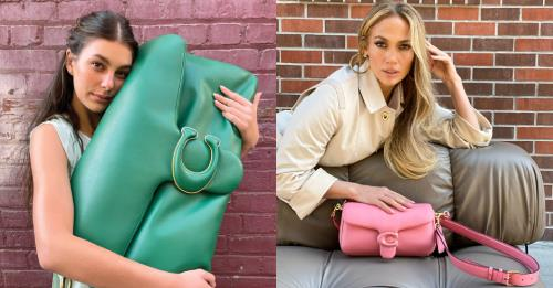 Coach Launches 'Pillow Tabby' Bag With JLo & More   ELLE Australia