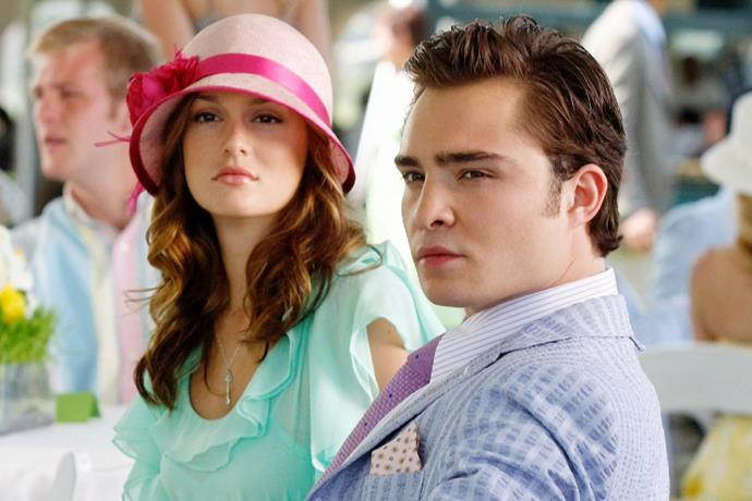 **Chuck Bass in *Gossip Girl*** <br><br> While we're ruining pop-culture's favourite men, here's another potentially unpopular opinion. *Gossip Girl* fans may give Chuck Bass God-tier status, but it's important to remember his penchant for misogyny and sexual misbehaviour. In one of his first onscreen appearances, he attempts to assault Jenny and spends the rest of the show treating women like objects—even Blair, who he 'sold' to his uncle in exchange for a hotel, so just let that sink in. He may be regarded as the most charming man on the show, but he is also incredibly toxic.