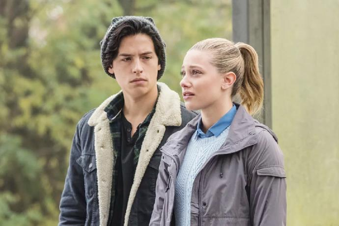 **Jughead in *Riverdale*** <br><br> Of course, Jughead had some redeeming qualities as a person. However, when it came to his qualities as a boyfriend, he did nothing but bring unnecessary drama. From when he tried to become a Southside Serpent to when he broke up with Betty to protect her rather than be honest, he dropped the ball on many occasions. On top of that, he repeatedly took Betty for granted and rarely respected her.
