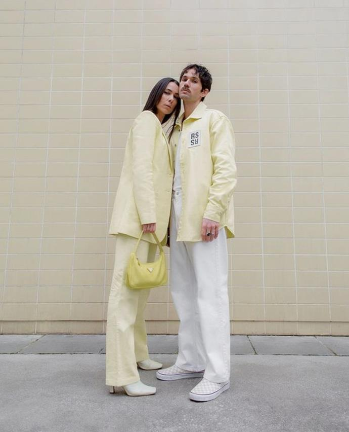 """**Vestiaire Collective** <br><br> From its conception, Vestiaire Collective has encouraged consumers to consider resale as a smart and sustainable approach to fashion. Online sellers can sell their pre-loved items in a safe and secure space.  <br><br> Shop [here](https://www.vestiairecollective.com/