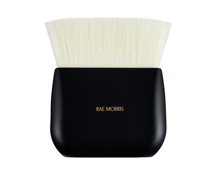"""**Rae Morris** <br> As one of Australia's most beloved and best makeup artist's, Rae Morris delved into the future when it came to launching her own brush line. From the chic magnetic handles to the flawlessly shaped brush heads, the Japanese-inspired range is unlike any other. You can tell how much love and expertise was poured into every design and we promise, you won't find anything softer. <br><br> **Our top pick:** Jishaku #26: Radiance, $200 at [raemorris.com](https://raemorris.com/product/jishaku-26-radiance/