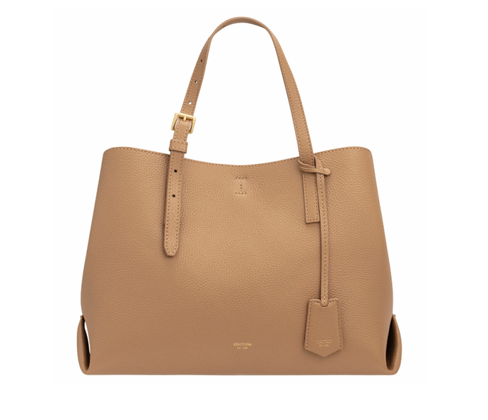 """**'Margot' Medium Day Bag by Oroton, $449 at [THE ICONIC](https://www.theiconic.com.au/margot-medium-day-bag-1156011.html