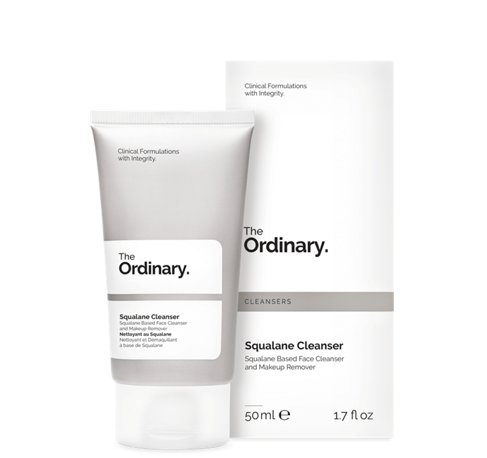 """<br> **The Ordinary Squalane Cleanser** <br> <br> Is there such thing as a truly universal cleanser? The Ordinary's Squalane Cleanser is giving the title a crack. This gel-to-oil cleanser features skin-friendly squalane and gentle esters that mimic ones in the skin, meaning it can effectively remove makeup and buildup without stripping the skin. As we'd expect, it's free from drying alcohols, soap and has a skin-friendly pH of 5.5-6.5. <br> <br> *The Ordinary Squalane Cleanser 50ml, $13.90 from [Adore Beauty](https://go.skimresources.com?id=105419X1569491&xs=1&url=https%3A%2F%2Fwww.adorebeauty.com.au%2Fthe-ordinary%2Fthe-ordinary-squalane-cleanser-50ml.html