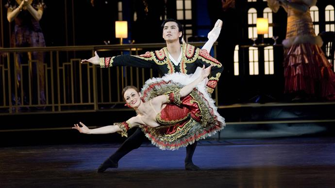 ***Mao's Last Dancer*** **(15/03/2021)**<br><br>  Based on a true story, Li Cunxin's ballet life begins when he is 11, after he is taken from his peasant family in rural China to train in Beijing, and he later defects to the United States as a cultural exchange student, as a young man.