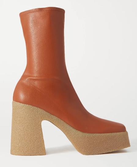 Stella McCartney Boots, $851.69