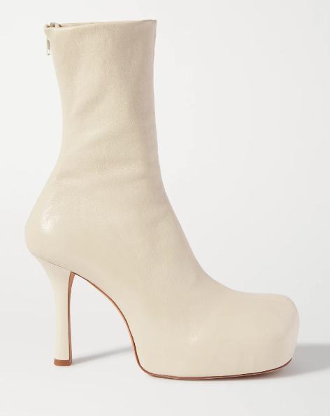 Bottega Veneta Boots, $1,960
