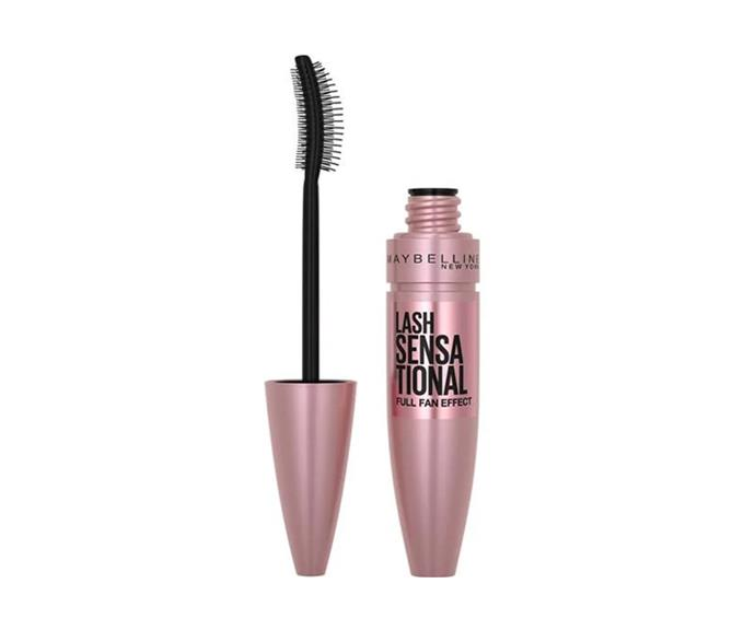 """**Maybelline Lash Sensational Lengthening Mascara, $15.99 at [Chemist Warehouse](https://go.skimresources.com?id=105419X1625169&xs=1&url=https%3A%2F%2Fwww.chemistwarehouse.com.au%2Fbuy%2F76067%2Fmaybelline-lash-sensational-lengthening-mascara-blackest-black